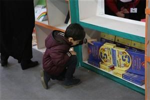 ناشران کودک: شهر آفتاب و مصلی فرق چندانی با هم ندارند