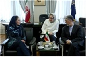 ادبیات ایران و مجارستان زمینه مناسبی برای همکاری های مشترک است