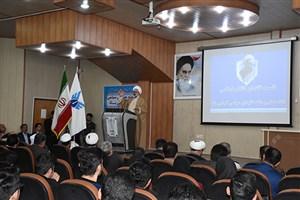 برگزاری نشستی با موضوع گفتمان معرفتی انقلاب اسلامی به مناسبت هفته معلم و هفته عقیدتی سیاسی