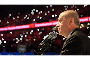 اردوغان از عملیات جدید ترکیه در سوریه خبر داد