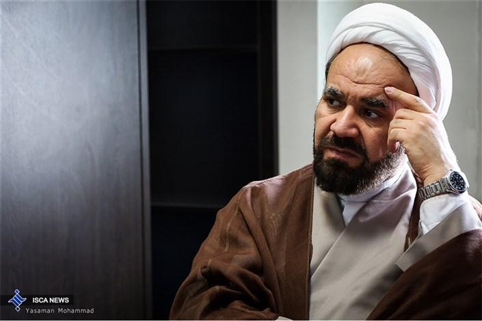 بازدید دکتر کلانتری معاونت فرهنگی دانشگاه آزاد اسلامی از ایسکانیوز