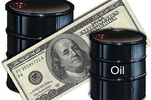نفت برنت همچنان در مرز 77 دلار