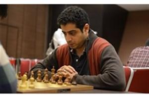 قائممقامی قهرمان بلیتس رقابتهای بینالمللی شطرنج نخجوان شد