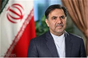 فعال سازی کریدور ریلی ایران ـ چین با حضور ترکمنستان