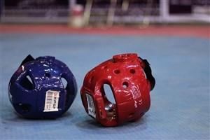 اعزام یک بانو به مسابقات پاراتکواندوی قهرمانی آسیا