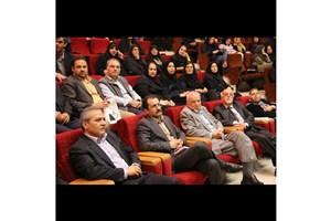 برگزاری مراسم نکوداشت مقام استاد در واحد لاهیجان