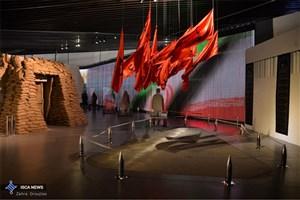 دیوارنگاری های تهران بخشی از تاریخ هنر انقلاب است/امروز صحبت از جنگ نرم است