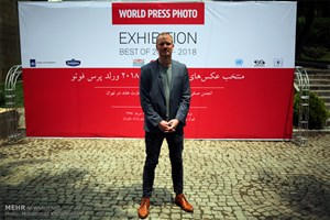 Tehran to Host 2018 World Press Photo Contest