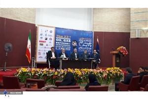 هوشمندانهترین راهبرد برای عبور از چالشهای کشور،  اتکا به توان داخلی است/آغاز صدور گواهینامه کیفیت ایرانی برای کالاهای صنعت نفت