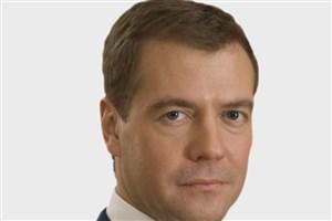 مدودف  رسما نخست وزیر روسیه شد