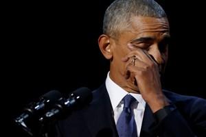 اوباما: ترامپ  اعتبار جهانی امریکا را خدشه دار کرد