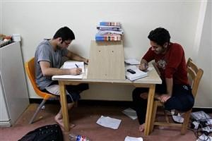 چالش های دانشجویان در محیط خوابگاه/ تأثیر زندگی خوابگاهی در خروج نخبگان دانشگاهی