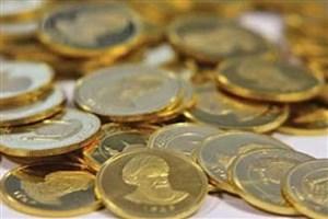 بررسی رفتار سکه درهفته دوم خرداد ماه/ دهن کجى سکه به سرمایه گذاران + جدول