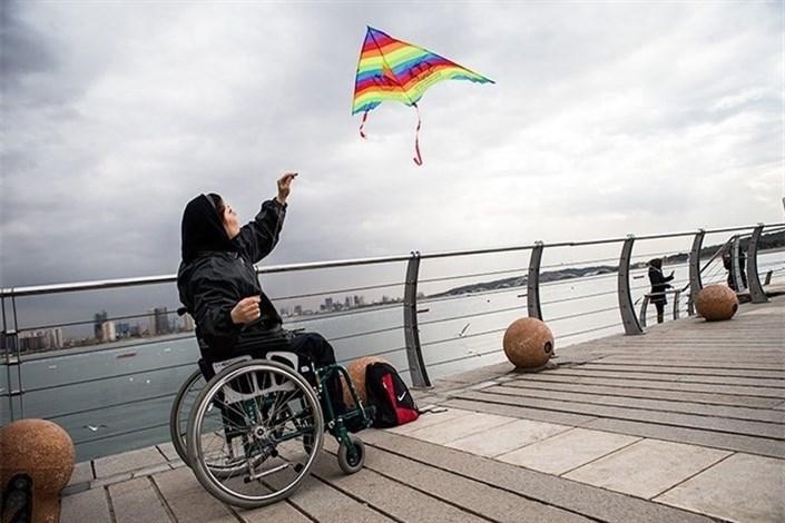 مصوبه قانون حمایت از حقوق معلولان از سوی رئیس جمهور جهت اجرا به سازمان بهزیستی کشور ابلاغ شد