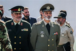 واکنش ۴ فرمانده ارشد نظامی به خروج شرورانه آمریکا از برجام/ سرنوشت برجام مشخص است؟