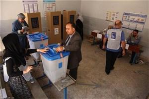 شروع رای گیری ویژه در میان نیروهای امنیتی عراق