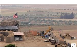 ایجاد پایگاه جدید آمریکا در سوریه