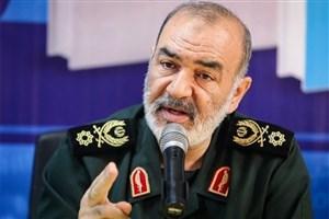 قدرت دفاعی ایران کاهش نمییابد