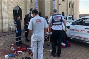 حمله به مسجد شیعیان در آفریقای جنوبی