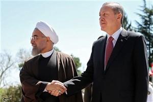 روحانی: باید در برابر یکجانبه گرایی دولت آمریکا ایستادگی کنیم/اردوغان: آمریکا بازنده اصلی برجام خواهد بود