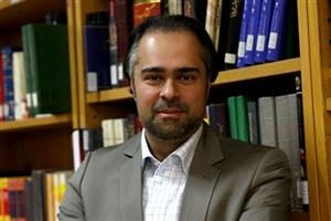 رائد فریدزاده به معاونت امور بینالملل بنیاد سینمایی فارابی منصوب شد