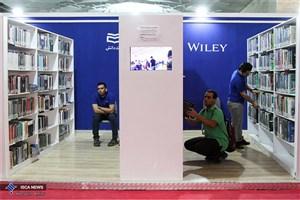 بازدید از نمایشگاه کتاب تهران یک ساعت تمدید شد