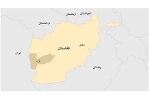 حمله طالبان به پلیس افغانستان ۳۰ کشته برجای گذاشت