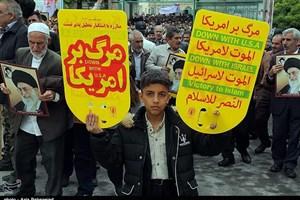 ملّت ایران اعتمادی به اتحادیه اروپا ندارد