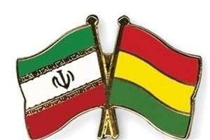 فرمانده ارتش بولیوی به تهران میآید