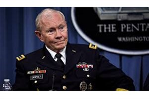 اعتراف رئیس سابق ستاد مشترک ارتش آمریکا: تنها ماندیم