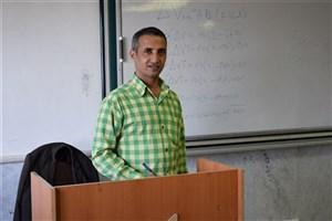 استاد واحد بندرگز، رئیس شورای اجرایی روانشناسی شعبه گلستان -بندرگز شد