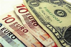 جدیدترین نرخ ارزهای دولتی/ دلار بانکی باز هم گران شد+ جدول
