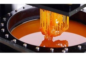 محقق واحد علوم و تحقیقات موفق به ساخت اولین پرینتر سه بعدی DLP  شد