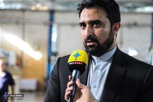 صالح اسکندری: جزء 5 ناشر اول دانشگاهی هستیم/دانشگاه آزاد اسلامی بیش از 50 ناشر فعال دارد