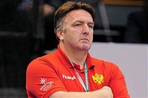 قرارداد سرمربی مقدونیهای تیم ملی هندبال مردان امضا شد