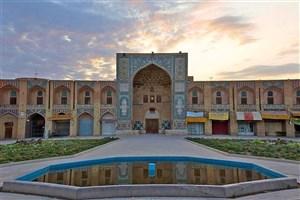 سلطان محمد معمار یزدی/مجموعه گنجعلی خان، نمادی  از شهرسازی دوران اسلامی