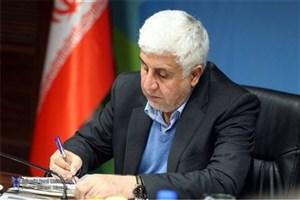 سرپرست دانشگاه آزاد اسلامی واحد میمه منصوب شد