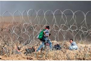 هشدارهای اسرائیل برای تظاهرات 14 می