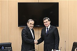 Dr. Velayati Meets with Turkmenistan's Foreign Minister / In Photos