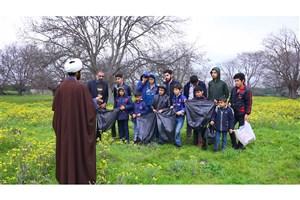 رمضان امسال با مجموعه جدید «درامتداد فلق»