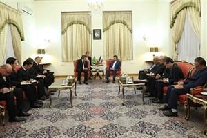 امروز روابط بین ایران و ترکمنستان در بهترین سطح قرار دارد