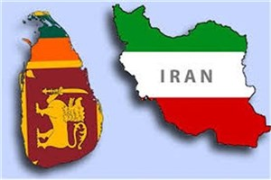 پنج سند همکاری میان ایران و سریلانکا امضا شد