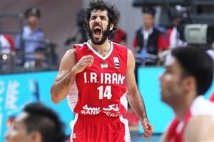 نیکخواه بهرامی: توان قهرمانی در بازیهای آسیایی را داریم/ روابط بینالملل فدراسیون بسکتبال باید فعالتر عمل کند