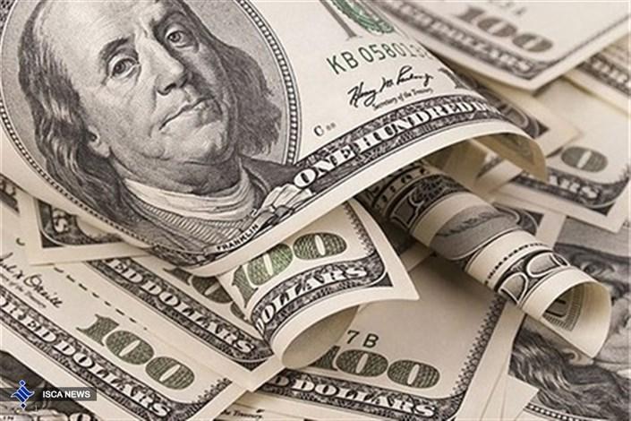 خواب یک روزه در بازار ارز بین بانکی + جدول