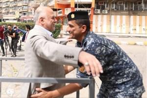 العبادی پیشتاز انتخابات عراق است