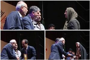 دومین جایزه ملکالشعرای بهار برندگان خود را شناخت
