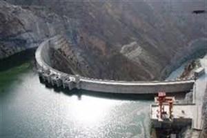 افت ۳۵۰ میلیون متر مکعبی ورودی آب به سدهای تهران