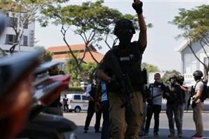 اندونزی مقصد جدید تروریست ها