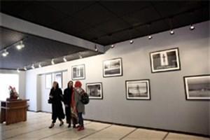 تصویری از سرگردانی نسلها در نمایشگاه «حیرانی»