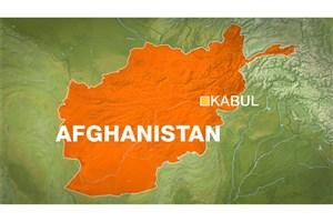 انفجار در نزدیکی پارکی در کابل